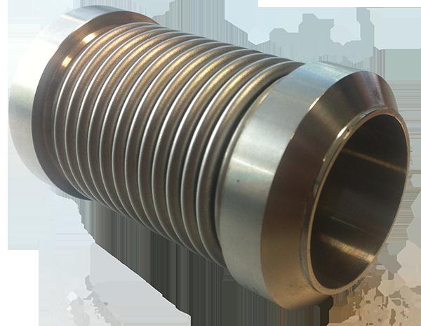 bellows sealed valves