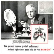 The great teflon war