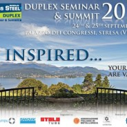 Duplex seminar & summit 2014