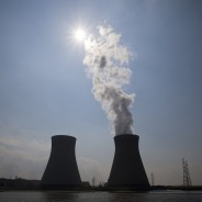 Japan returns to nuclear power generation